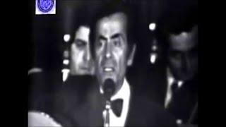 הופעה חיה של פריד אל אטרש  - אוול המסה - קונצרט מלא     Farid El Atrash - Awel hamsa - Full Concert