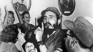 بعد وفاة كاسترو نائب رئيس جهاز الاستخبارات السوفيتية يكشف الوجه الآخر للثورة الكوبية