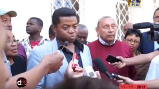 Don Dresaka du 15 novembre 2015  BY TV PLUS MADAGASCAR