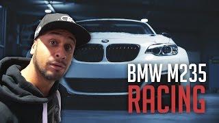 JP Performance - BMW M235i RACING | Software + Ladeluftkühler