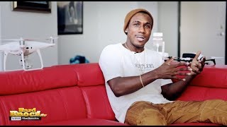 """Hopsin on Not Fitting In, Feeling Alone, """"Black Sheep"""", + More on """"ILL MIND Of HOPSIN 9"""""""