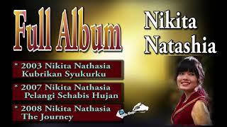 2003 - 2008 Nikita Nathasia Lagu Rohani Full Album