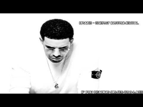 Drake Energy Instrumental Remade FL Studio Bass