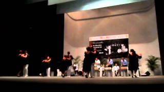DANZON AIRES ANDALUCES