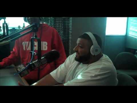 DJ Nasty & DJ Khaled Jamz Take Over 102Jamz