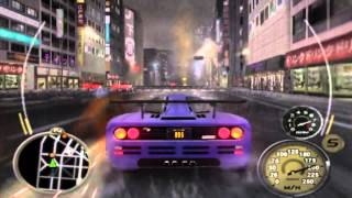 Midnight Club II: DUB Edition
