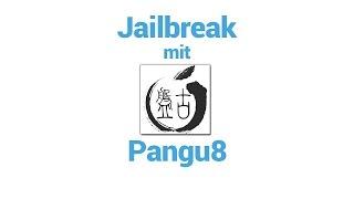 iOS 8: So funktioniert der Jailbreak mit Pangu8