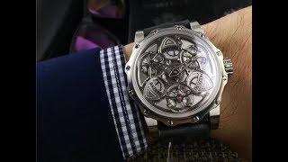 a3cbdde87fd Relógios mais caros e raros do Mundo!