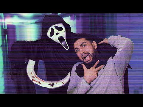 AM TAG DES HALLOWEEN ⎮ mit Jerry - Younes Jones