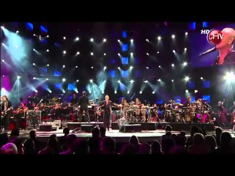 Festival de Viña 2011, Sting,  Every Breath You Take