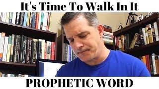 Chuck Pierce Prophecy