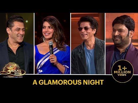 A Glamorous Night Of UMANG | Umang 2020 | FULL EVENT | Shahrukh Khan, Salman Khan, Kapil Sharma