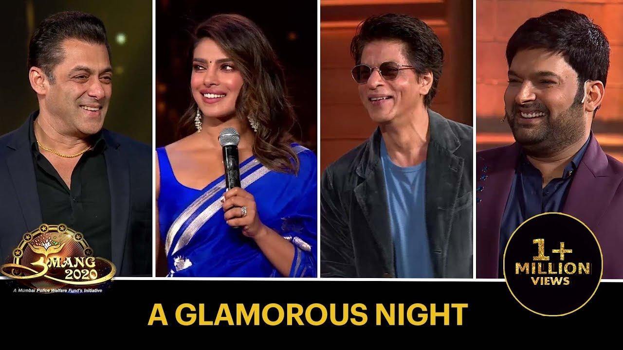 Download A Glamorous Night Of UMANG | Umang 2020 | FULL EVENT | Shahrukh Khan, Salman Khan, Kapil Sharma