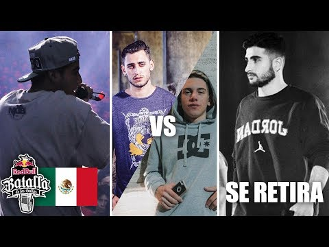 BLON vs ECKO 🔥 en CDC! | DOMINIC se PIERDE LA RED BULL Cancú