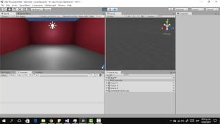 Scene Stremer Crash in unity 5.4
