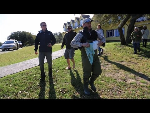 Where in the World is Ms.Palma? | North Carolina Science Now | UNC-TV