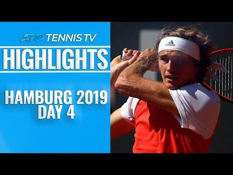 zverev,-fognini-safely-through;-carreno-busta-defeats-struff-|-hamburg-2019-highlights-day-4