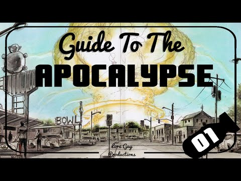 Nuclear War: Guide to The Apocalypse (01)