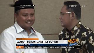 Download Video Pasca Suap Izin Meikarta, Wakil Bupati Bekasi Ditetapkan Menjadi PLT Bupati MP3 3GP MP4
