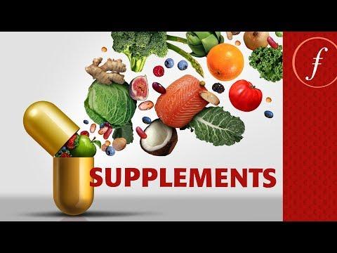 Supplements für deine Finanzen