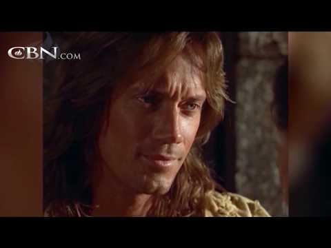 Kevin Sorbo On the Voice of God