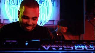 Dam-Funk & Master Blazter Live at Stones Throw