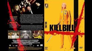 Kill Bill Vol. 1 OST - Bang Bang (My Baby Shot Me Down) (1966) - Nancy Sinatra - (Track 1) - HD
