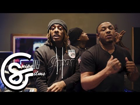CML & DNI Mike - Funkin' wit Me (Official Music Video) Prod.