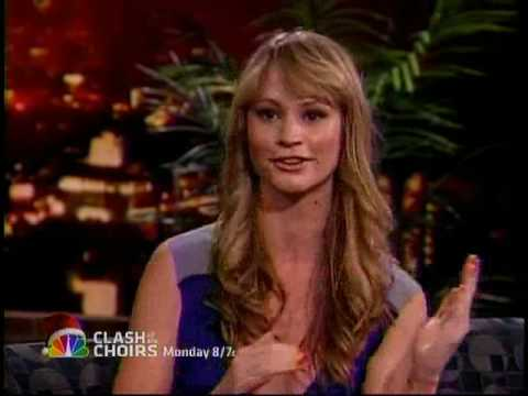 Cameron Richardson  tribute