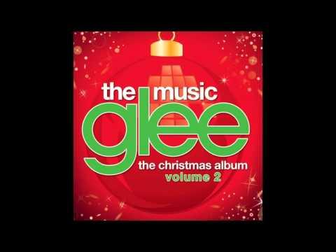 ♥ Glee Cast - Santa Baby (Glee Cast Version)