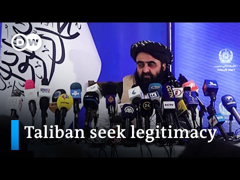 Afghanistan latest: Taliban deny reports of internal division in their leadership | DW News