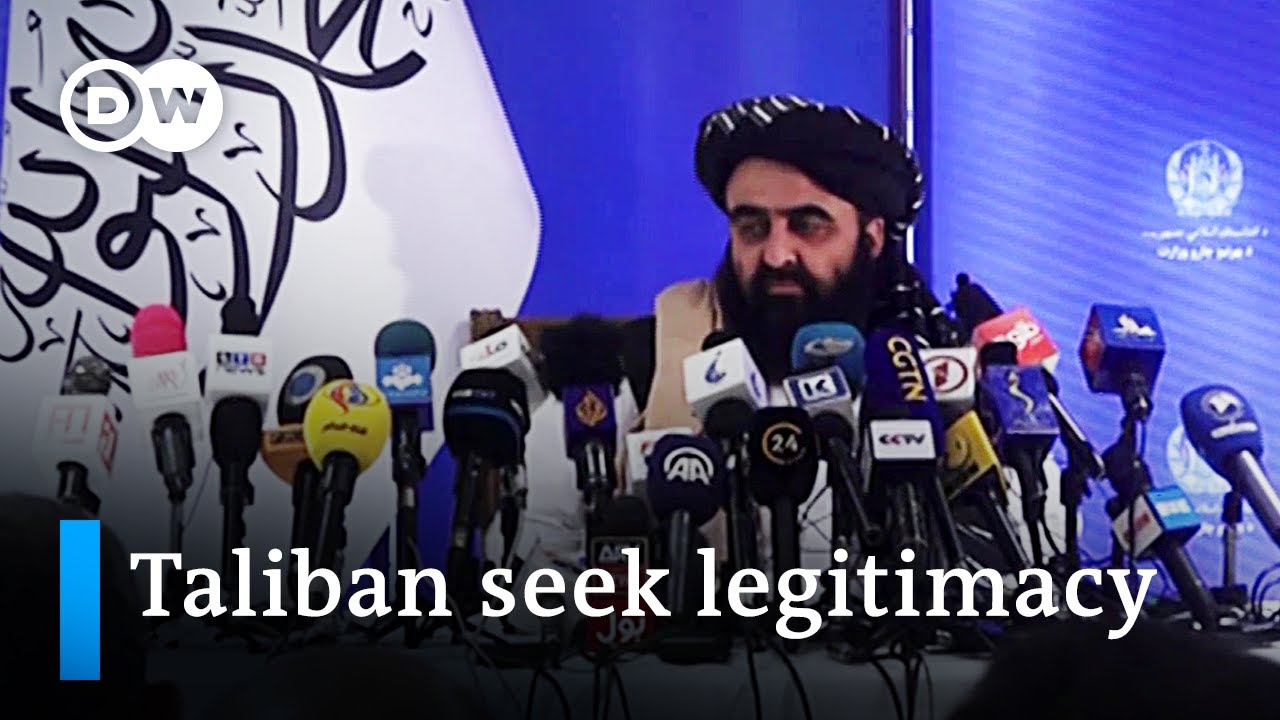 Download Afghanistan latest: Taliban deny reports of internal division in their leadership   DW News