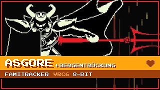 Asgore [8-Bit; VRC6] - Undertale