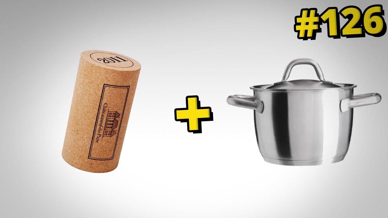 Jak wykorzystać korek w kuchni