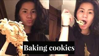 Bake with Me: Chocolate Chip Cookies