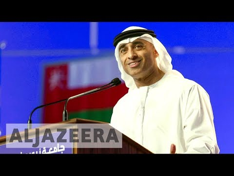 Leaked emails: UAE diplomat worked to harm image of Qatar, Kuwait