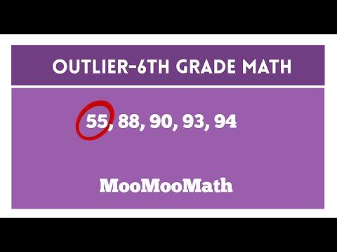 Outlier Math