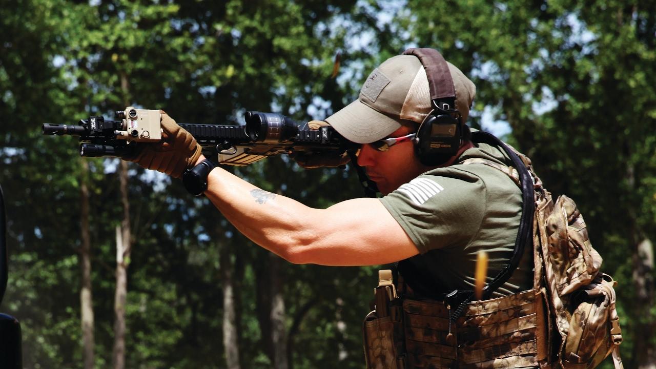 Shooter Online Stream