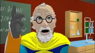 Dr  Quantum    erklärt das Doppel Spalt Experiment
