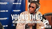 Young Thug Uncensored: Eveything from Wayne, Plies, Game, Kanye, Quan and More | Sway's Universe