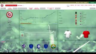 Maddyson Football Manager 2014 pt15