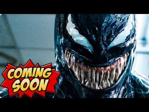Веном (2018) - Русский трейлер 2 - Venom (2018) - Трейлер 2 (Рус) - Coming Soon