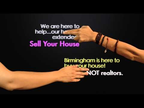 Sell Your House Birmingham