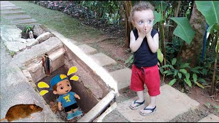 REGRAS DE CONDUTA PARA CRIANÇAS NA RUA Learn Rules of Conduct for Children