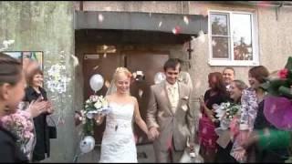 Свадебный клип..avi