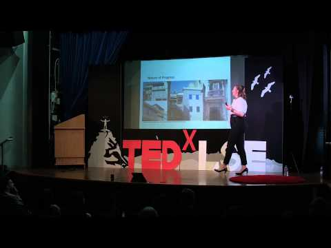 Biological and social networks in cities | Melissa Sterry | TEDxLSE