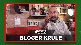 Podcast Inkubator #552 - Rale i Bloger Krule