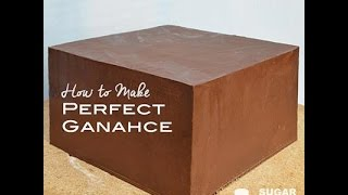 How to Use Ganache