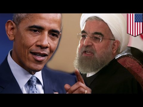Obama says nothing nefarious about Iran $400m cash payment while 4 Americans released - TomoNews from YouTube · Duration:  1 minutes 26 seconds