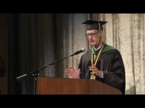 University of Iowa Carver College of Medicine Commencement (Bachelor of Science) - May 13, 2017 on YouTube